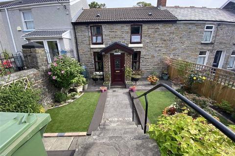 3 bedroom cottage for sale - Harriet Street, Aberdare, Mid Glamorgan
