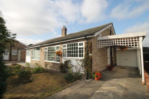 2 bedroom semi-detached bungalow for sale - Antonine Walk, Heddon-On-The-Wall, Newcastle Upon Tyne, Northumberland