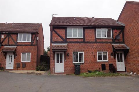 2 bedroom detached house to rent - Harebell Close, Walsall
