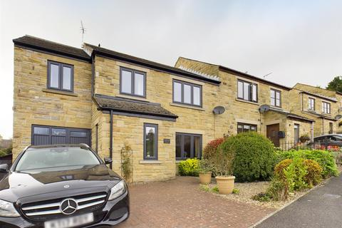 4 bedroom house for sale - Meadow Close, Middleton-In-Teesdale, Barnard Castle
