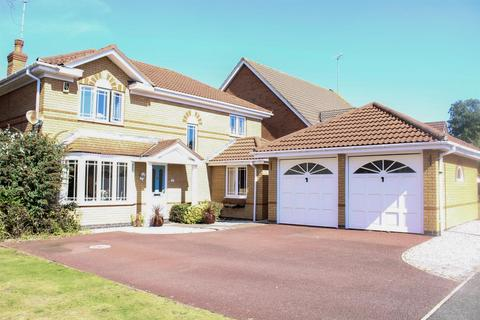 4 bedroom house for sale - Ashpole Spinney, Northampton