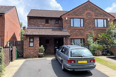 2 bedroom flat for sale - Moorton Avenue, Burnage