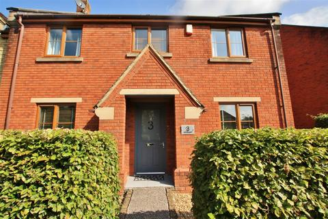 4 bedroom semi-detached house for sale - Moores Yard, Wingfield, Trowbridge