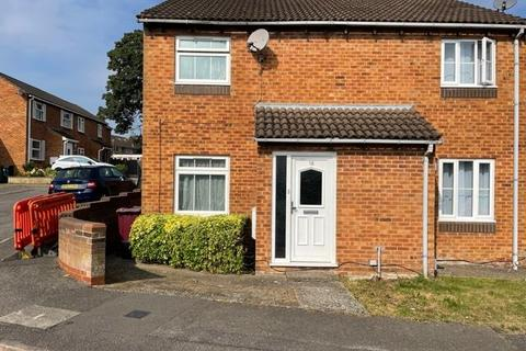 2 bedroom house to rent - Hornsea Close, Tilehurst, Reading