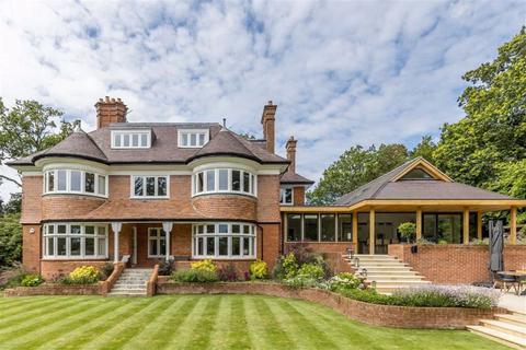 7 bedroom detached house for sale - Kyrchil Way, Wimborne, Dorset