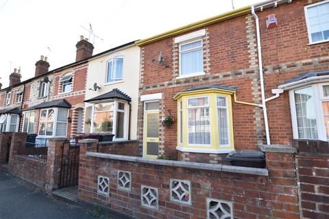 3 bedroom terraced house for sale - Connaught Road, Reading