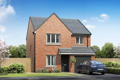 4 bedroom house for sale - Plot 102, The Eaton at Liberty Glade, Off Blackthorn Way, Houghton-le-Spring DH4
