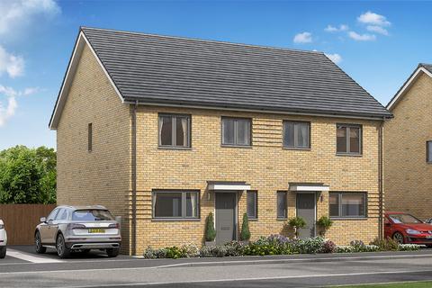 3 bedroom house for sale - Plot 18, Caddington at Belgrave Place, Minster-on-Sea, Flanagan Avenue, Queenborough ME11