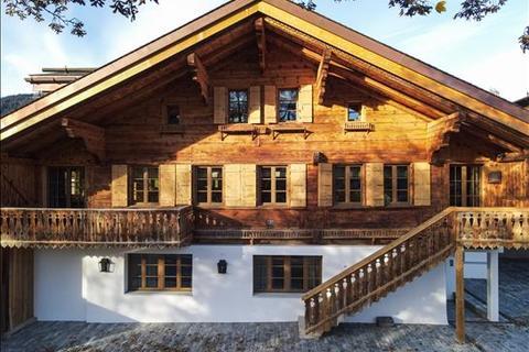 4 bedroom chalet - Gstaad, Bern