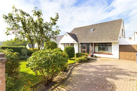 4 bedroom bungalow for sale - Stonebridge Road, Rassau, Ebbw Vale, Gwent, NP23