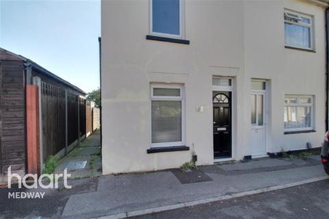3 bedroom terraced house to rent - Elm Road, Gillingham, ME7