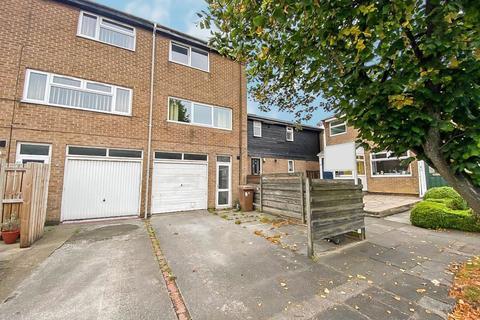 3 bedroom semi-detached house for sale - Belsay Close, Wallsend, Tyne and Wear, NE28 9BQ