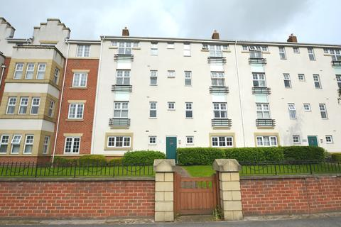 1 bedroom apartment for sale - Linacre House, Archdale Close, Chesterfield, S40 2GE