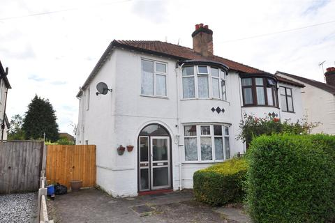 3 bedroom semi-detached house for sale - Totland Grove, Newton, Chester, CH2