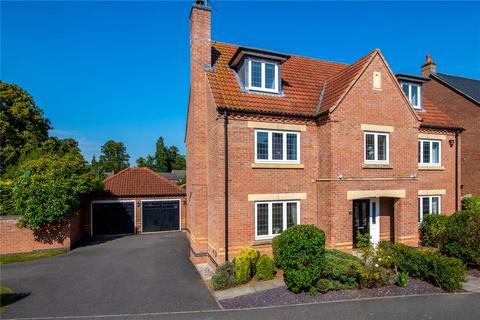 5 bedroom detached house for sale - Balmoral Drive, Greylees, Sleaford, NG34