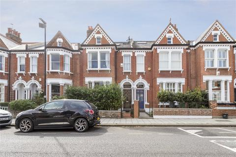 5 bedroom terraced house to rent - Lessar Avenue, London, UK, SW4