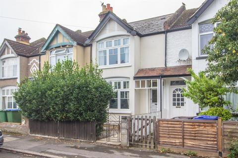 2 bedroom terraced house for sale - Grange Road, West Molesey