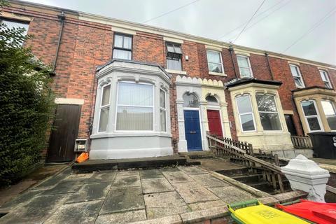 6 bedroom terraced house for sale - Brackenbury Road Preston PR1 7UQ