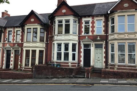 2 bedroom ground floor flat to rent - Barry Road, Barry, The Vale Of Glamorgan. CF62 9BG