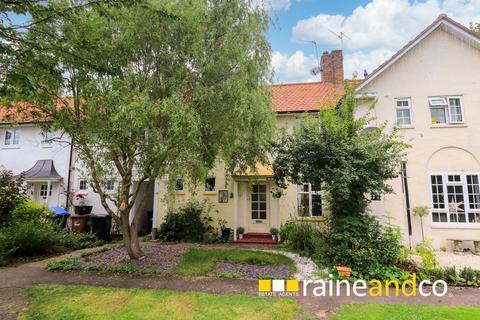 3 bedroom terraced house for sale - Attimore Close, Welwyn Garden City, AL8