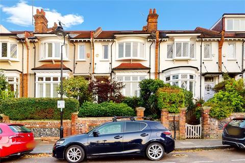 4 bedroom terraced house for sale - Hornsey Lane Gardens, Highgate, London, N6