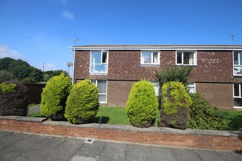 2 bedroom flat for sale - Peebles Close, North Shields, Tyne & Wear, NE29 8DN