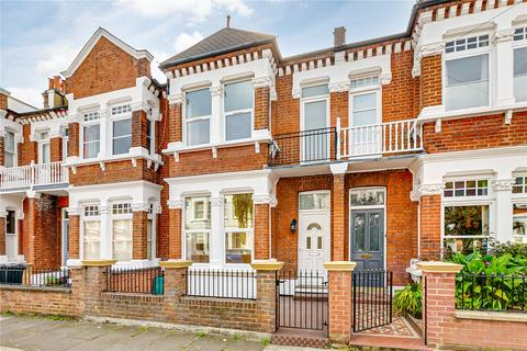 5 bedroom terraced house for sale - Wilton Avenue, Chiswick, London