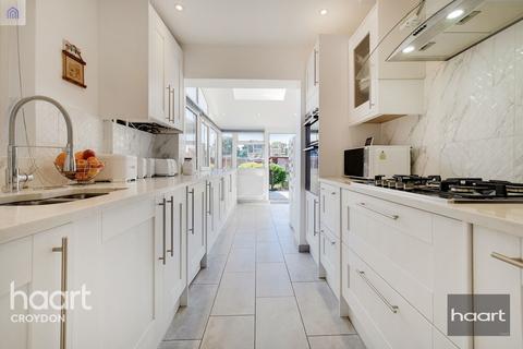 3 bedroom semi-detached house for sale - Brookside Way, Croydon
