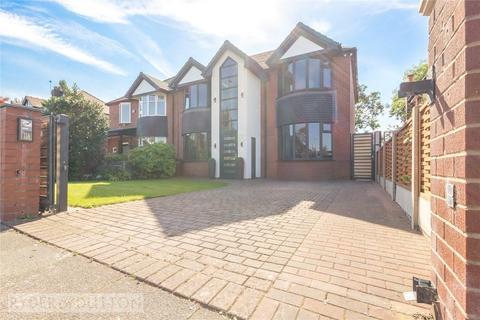 4 bedroom semi-detached house for sale - Mainway, Alkrington, Middleton, Manchester, M24