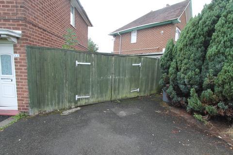 2 bedroom semi-detached house to rent - Heynesfield road, Shard End, Birmingham B33