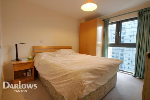 2 bedroom apartment for sale - Churchill Way, Cardiff