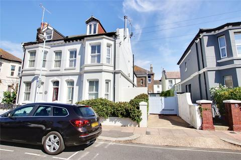 4 bedroom semi-detached house for sale - Eriswell Road, Worthing, West Sussex, BN11