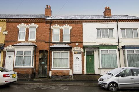 4 bedroom terraced house to rent - Dogpool Lane, B30