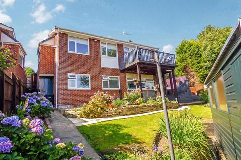 2 bedroom detached house for sale - Mountside Gardens, Dunston, Gateshead, Tyne and wear, NE11 9QD