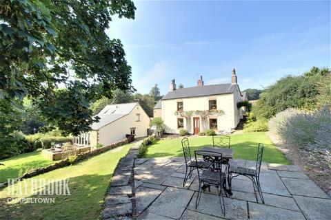 4 bedroom country house for sale - Elliot Lane, Sheffield
