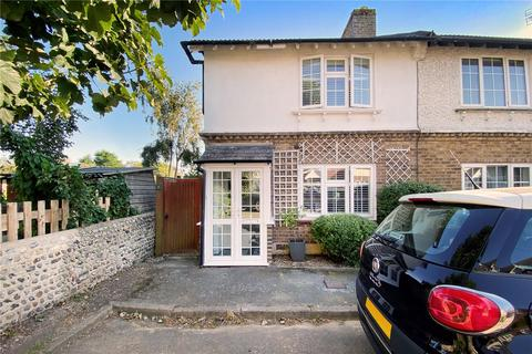 3 bedroom end of terrace house for sale - The Cottrells, Angmering, West Sussex
