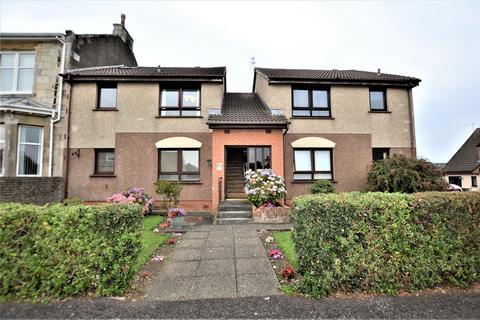 2 bedroom flat for sale - Flat D, 8 Caledonia Road, ARDROSSAN, KA22 8LD