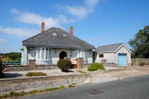 3 bedroom detached bungalow for sale - The Crest, Golden Hill Road, Pembroke
