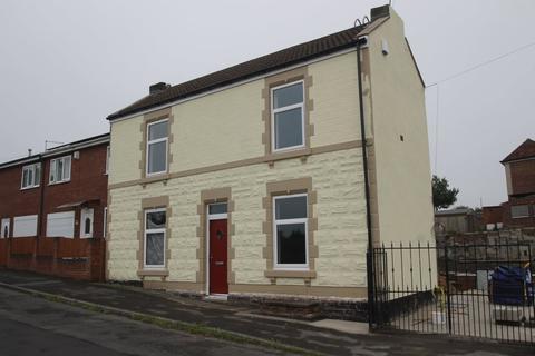 4 bedroom detached house for sale - Sandhill Road, Rawmarsh