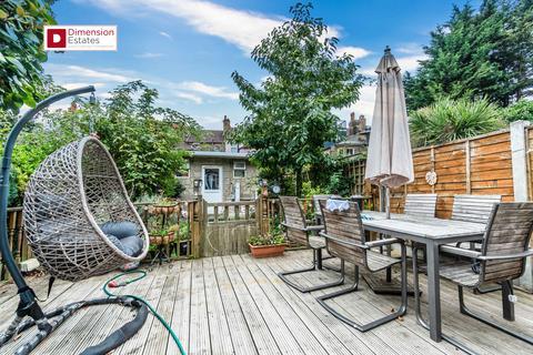 6 bedroom terraced house for sale - Clapton, Lea Bridge Road, Millfields Park,E5