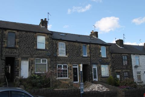 3 bedroom terraced house for sale - Cross Hill, Ecclesfield