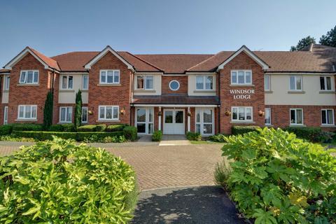 1 bedroom apartment for sale - Windsor Lodge, Princes Risborough