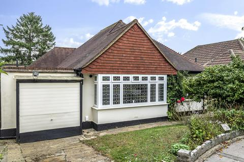4 bedroom detached house for sale - Hayes Mead Road, Hayes
