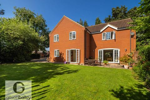 4 bedroom detached house for sale - Yarmouth Road, Norwich