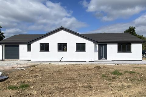 3 bedroom detached bungalow for sale - The Bungalow, Stibb Cross, Nr Torrington, Bideford