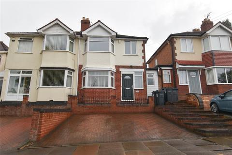 3 bedroom semi-detached house to rent - Hawkhurst Road, Birmingham, B14