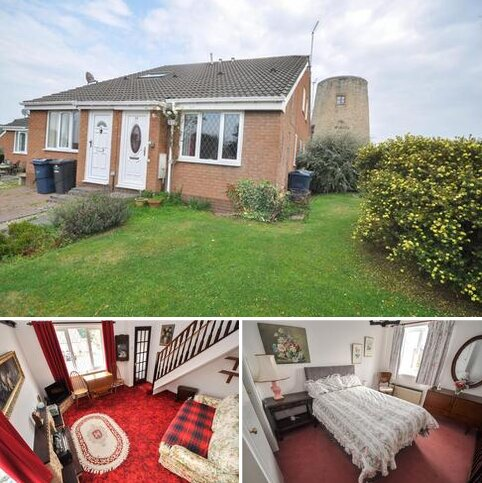 1 bedroom bungalow for sale - Mansfield Court, West Boldon