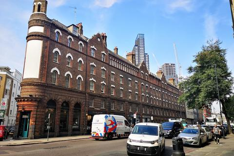 1 bedroom apartment for sale - Commercial Street,The Cloisters, 145 Commercial Street, E1 6EB,E1
