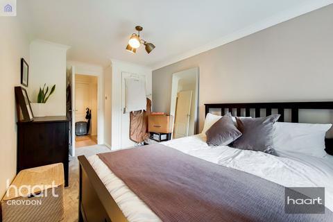 1 bedroom flat for sale - Ward Close, South Croydon