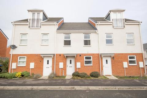 3 bedroom terraced house to rent - Conyers Way, North Ormesby, Middlesbrough, North Yorkshire, TS3